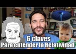 Enlace a Entender la revolución de la Relatividad General