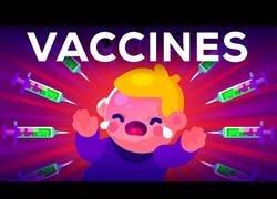 Enlace a Los efectos secundarios de las vacunas