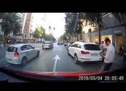 Enlace a Ser autobusero en Murcia no es fácil con personas así