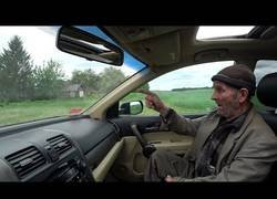 Enlace a Visitando una villa en Bielorrusia