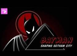 Enlace a La evolución de Gotham City a lo largo de los años