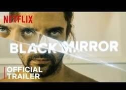Enlace a Presentan el tráiler de la quinta temporada de Black Mirror