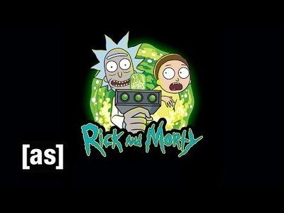 Anunciada la fecha de la cuarta temporada de Rick and Morty
