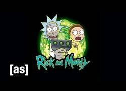 Enlace a Anunciada la fecha de la cuarta temporada de Rick and Morty