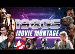 Enlace a Recordando los 80s