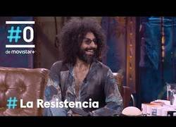 Enlace a Entrevista a Ara Malikian en La Resistencia