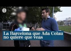Enlace a Barcelona, la cara oscura pero conocida