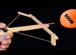 Enlace a Inventos que puedes fabricar en casa