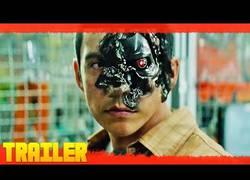 Enlace a Trailer de Terminator: Destino Oscuro
