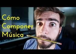 Enlace a Jaime Altozano explica como aprender a componer música