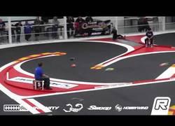Enlace a Bienvenidos al campeonato del mundo de coches RC