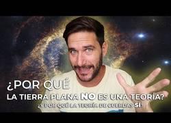 Enlace a ¿Por qué la tierra plana no es una teoría?