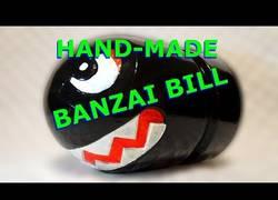 Enlace a Construyendo a mano una Bala Bill