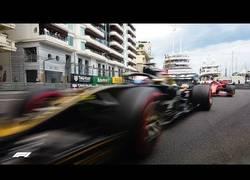 Enlace a Monaco Grand Prix desde otra perspectiva más cercana