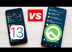 Enlace a Probando las nuevas BETAS de Android Q e iOS 13