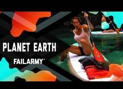 Enlace a FailArmy edición planeta tierra [Junio]
