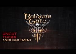 Enlace a Presentado el primer avancec de Baldur's Gate III