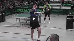 Enlace a Y aquí de esos puntos en el ping pong de los que no se olvidan