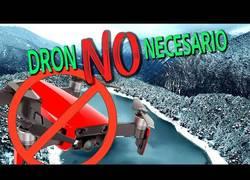 Enlace a Como conseguir tomas aereas sin un DRON!