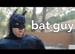 Enlace a I'm the baaaaaaaat guy! duh! [bad guy - billie eilish parodia]
