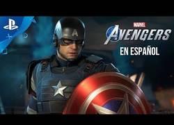 Enlace a El esperado trailer Marvel´s Avengers de Square-Enix
