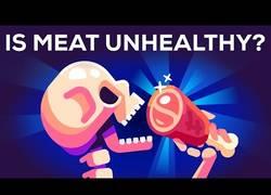 Enlace a Mitos y verdades sobre la carne ¿es realmente perjudicial?