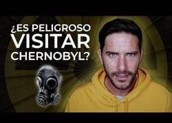 Enlace a ¿Es peligroso visitar Chernobyl?