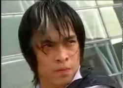 Enlace a ¿Pelea de kung fu? ¿Duelo de baile? No entiendo nada