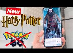 Enlace a Harry Potter Wizards United (Niantic)