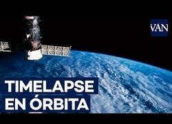 Enlace a Cómo mola la Tierra desde el espacio