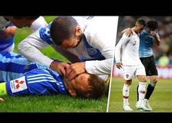 Enlace a Momentos deportivos que merecen respeto