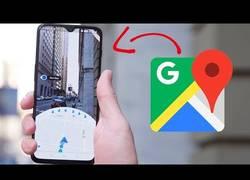 Enlace a Grandísimas novedades en la nueva actualizaciuón de Google Maps