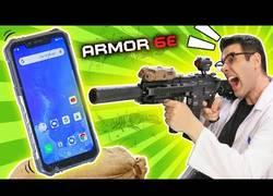 Enlace a Poniendo a prueba un Ulefone Armor 6E