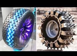 Enlace a Parecía imposible reinventar la rueda, pero sí