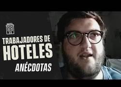 Enlace a Anécdotas de empleados de hoteles