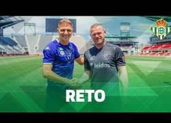 Enlace a El reto del larguero Joaquón vs Rooney