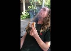 Enlace a Guía rápida de cómo hacer que tu amigo deje de fumar