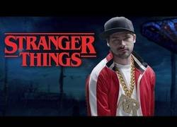 Enlace a Rapeando el resumen de Stranger Things 1 & 2