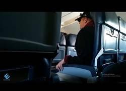 Enlace a El modo pánico la primera vez que coger un avión
