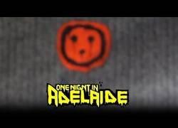 Enlace a Die Antwoord supuestamente atacó a otro artista en el backstage de un festival y luego inventó que Yolandi fue atacada sexualmente.