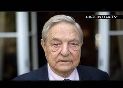 Enlace a Conoce quien es Gerge Soros el que para muchos es el hombre que controla al mundo