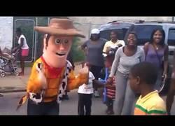 Enlace a Toy Story V