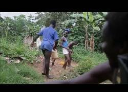 Enlace a Remix de 'Africa' de Toto, africanizado al máximo