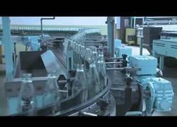 Enlace a ¿Cómo se fabrican las botellas de cristal?