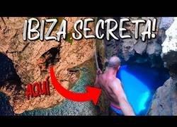 Enlace a El sitio mas remoto y secreto de IBIZA!