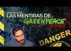 Enlace a Energía NUCLEAR: las MENTIRAS de Greenpeace (y otros)