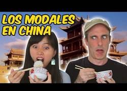 Enlace a ¿Qué hay de cierto en que los chinos son unos maleducados