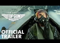Enlace a Salió a la luz el primer tráiler de Top Gun: Maverick que verá la luz en 2020