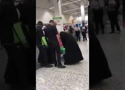 Enlace a El burka de Mary Poppins
