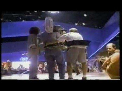 Y así fue cómo Tarantino lo dio todo grabando el mítico baile de John Travolta y Uma Thurman en Pulp Fiction
